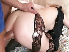 Hunk makes amateur girlfriend about beat one's breast over perfectly not later than their hardcore