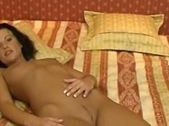 Legal Age Teenager cutie makes a decision to lose her virginity & faces a hard dick