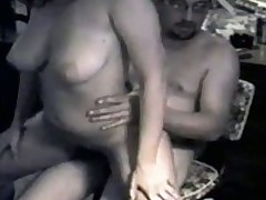 Raunchy dilettante passionate honey knows how to suck well